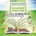 Ecohvale - 13 a 16 de maio de 2015